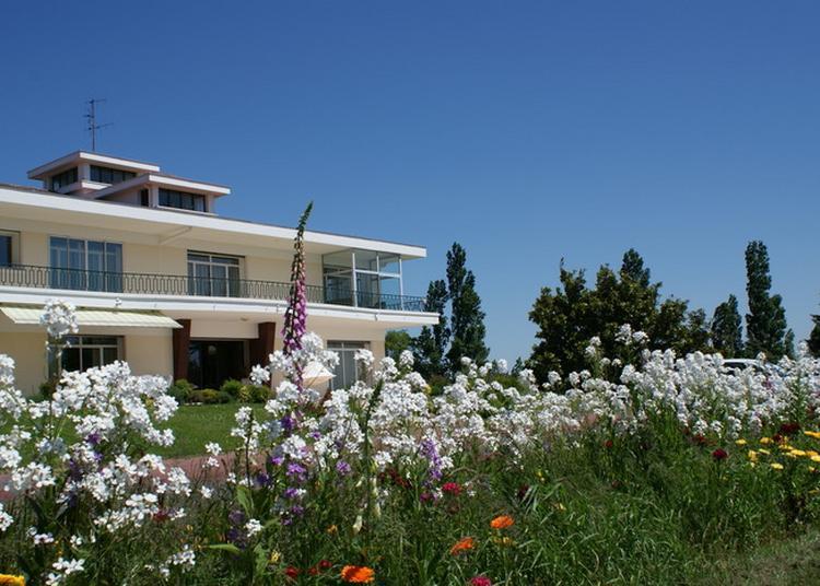 Visite Commentée De La Villa Ayrault à Chatillon sur Thouet