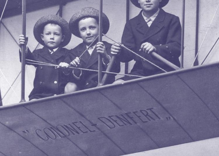 Visite Commentée Des Archives Municipales De Montbéliard à Montbeliard