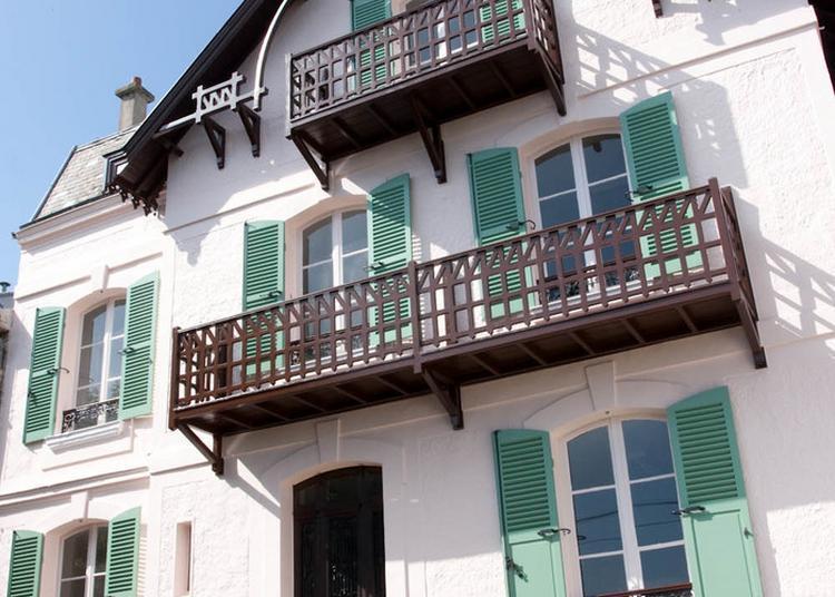 Visite Commentée Des Jardins De La Maison De Claude Monet à Argenteuil