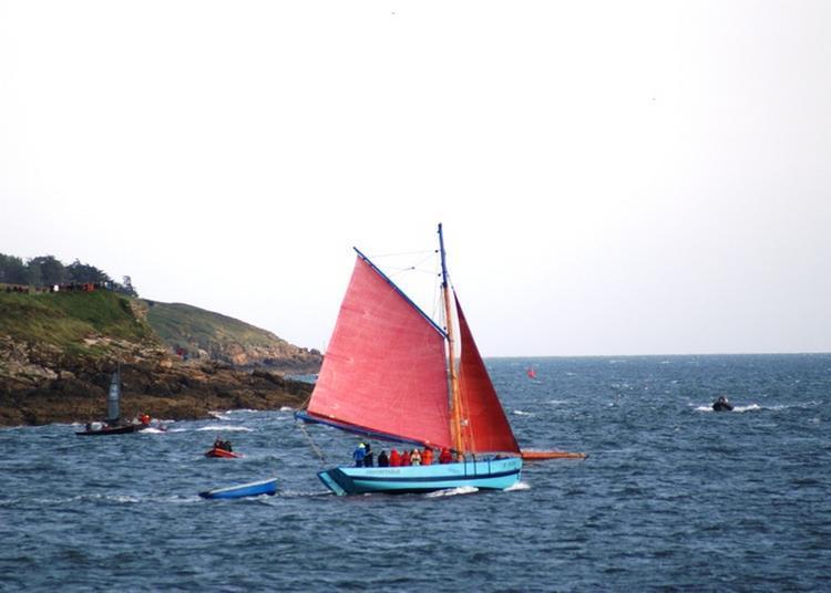 Visite Commentée Des Navires Traditionnels - Port De Saint Goustan à Auray