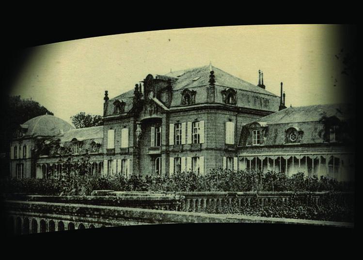 Visite Commentée Des Ruines Du Château Et Du Couvent Des Cordeliers à Vendresse