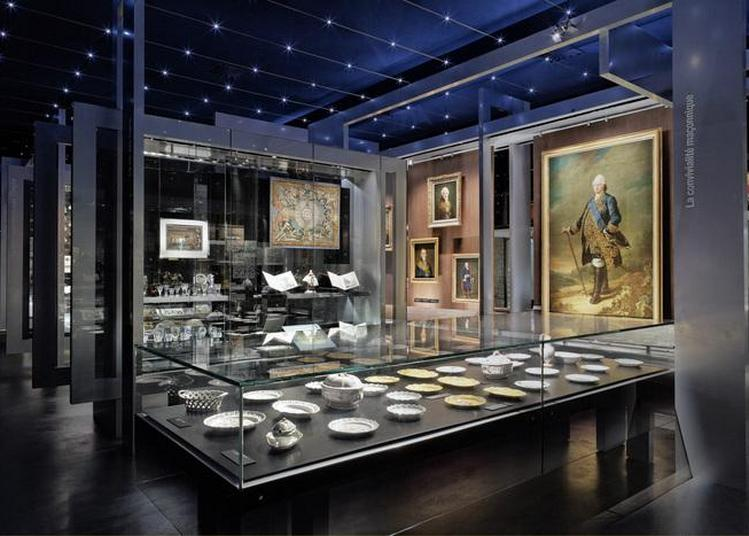 Visite Commentée Des Temples Maçonniques Et Du Musée à Paris 9ème