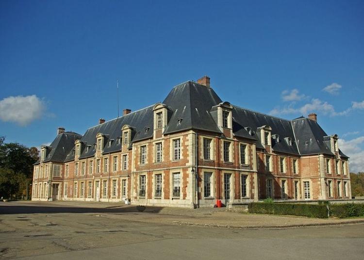 Visite Commentée Du Campus Agroparistech De Grignon à Thiverval Grignon