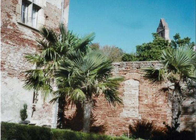 Visite Commentée Du Château à Aignes