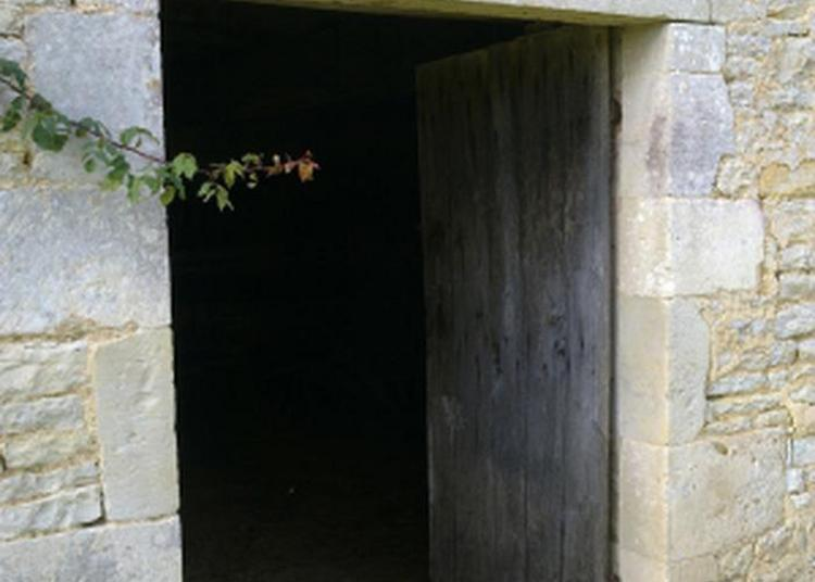 Visite Commentée Du Château De La Commanderie à Ensigne