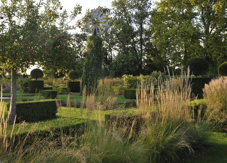 Visite Commentée Du Château De Lantilly Et De Son Parc