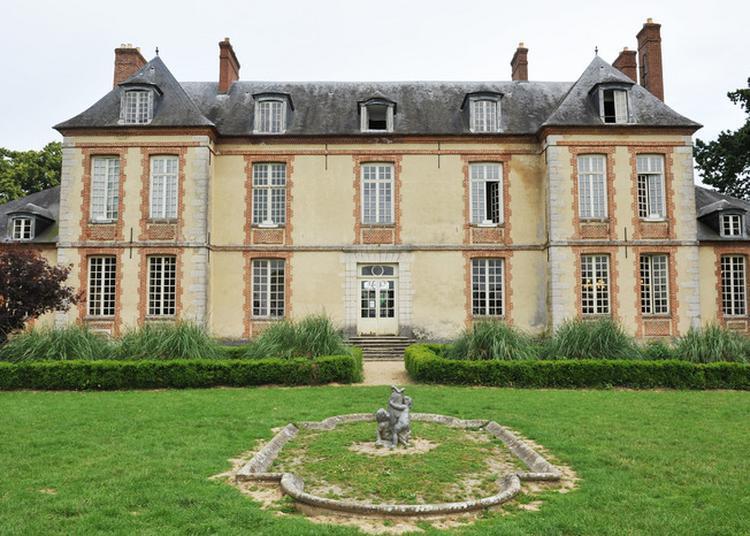 Visite Commentée Du Château De Plaisir