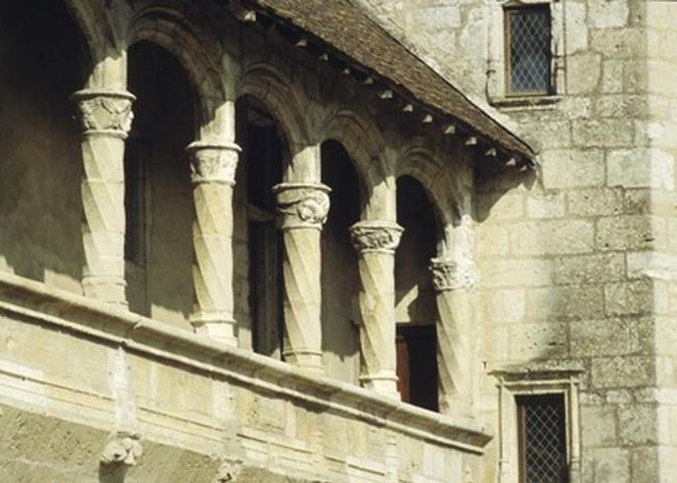 Visite Commentée Du Château Et Des Collections à Nerac