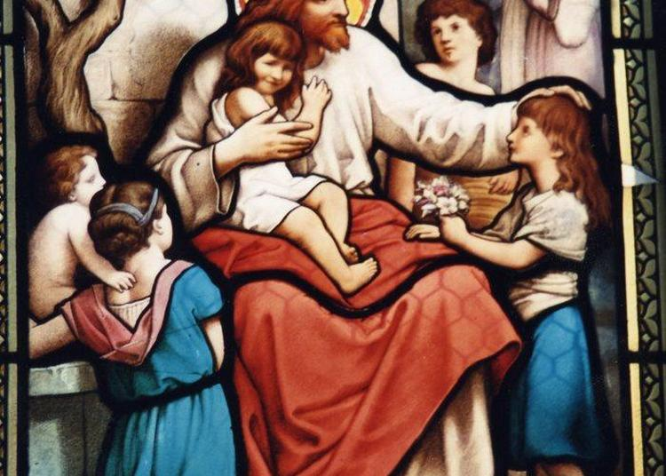 Visite Commentée Du Cimetière Communal à Ivry sur Seine