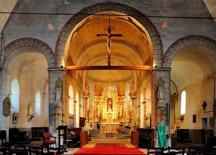 Visite Commentée Du Coeur Historique Du Village à Saint Gondon