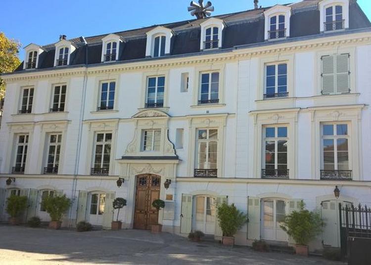 Visite Commentée Du Conservatoire à Villeneuve saint Georges