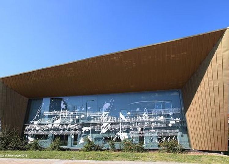 Visite Commentée Du Conservatoire André-messager. à Montlucon