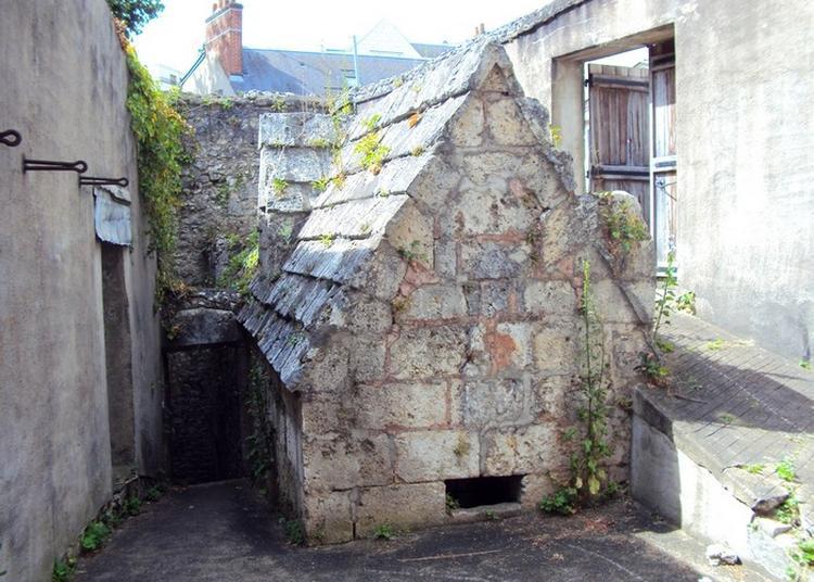 Visite Commentée Du Gouffre à Blois
