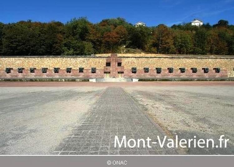 Visite Commentée Du Mémorial à Suresnes