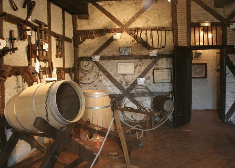Visite Commentée Du Musée à Saint Pourcain sur Sioule