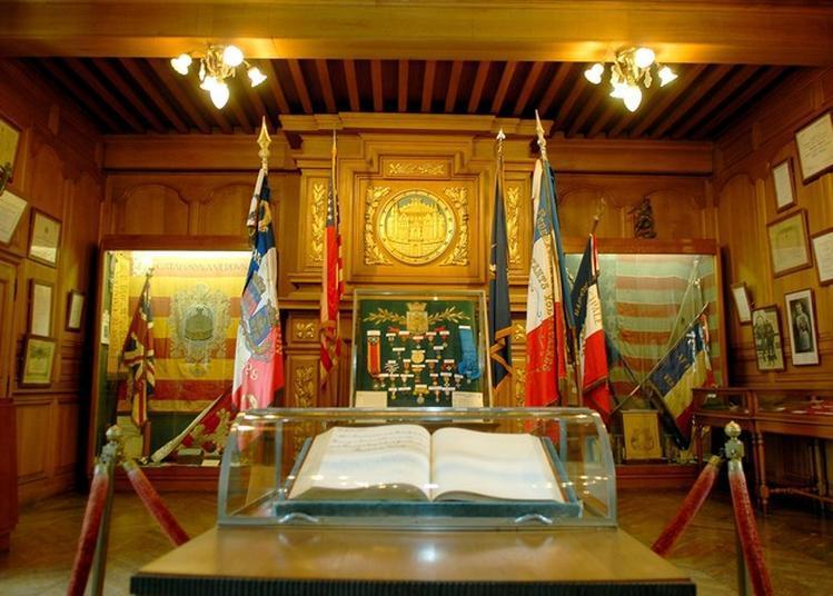 Visite Commentée Du Musée De L'hôtel De Ville à Verdun