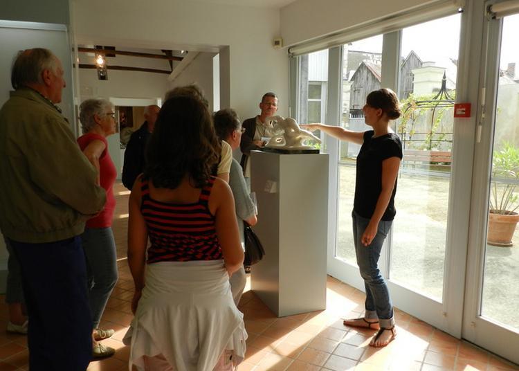 Visite Commentée Du Musée Jules-desbois à Parcay les Pins