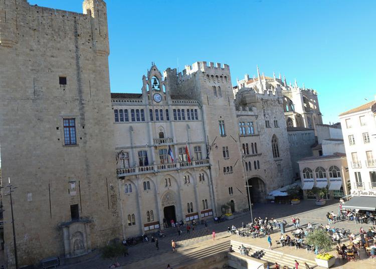 Visite Commentée Du Palais à Narbonne