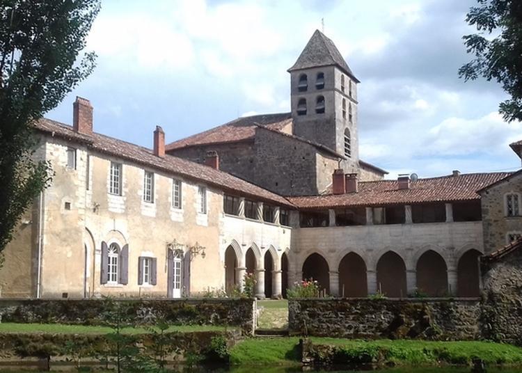Visite Commentée Du Prieuré à Saint Jean de Cole