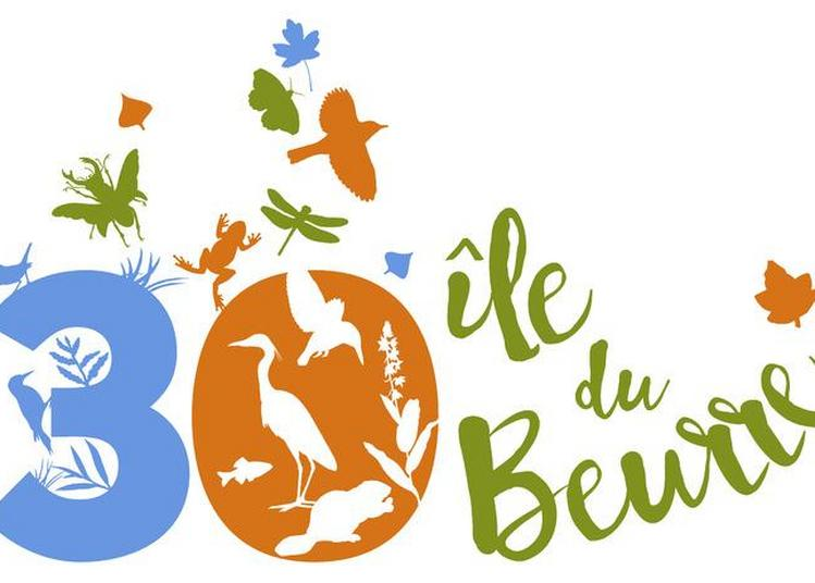 Visite Commentée Du Site Naturel De L'Île Du Beurre. à Condrieu