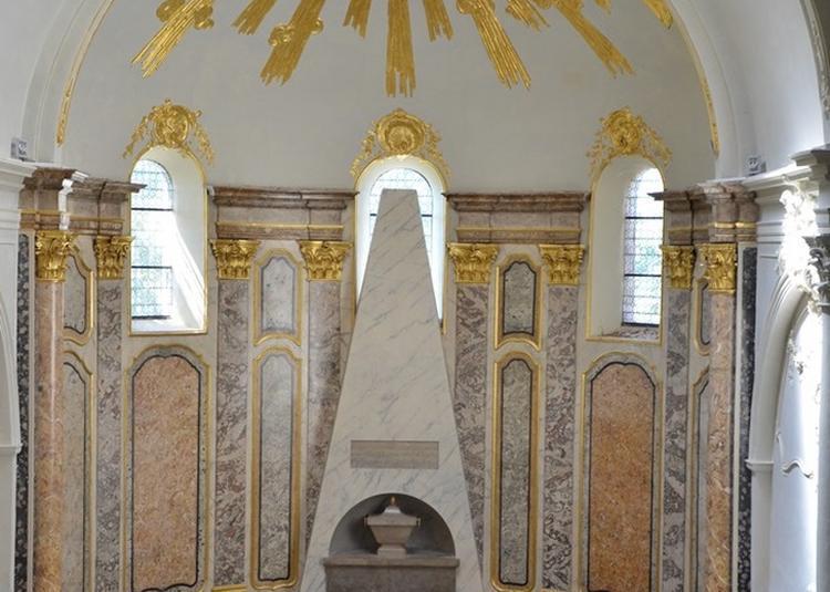 Visite Commentée Du Temple à Valence