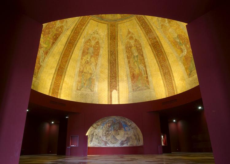 Visite Commentée Du Trocadéro Au Palais De Chaillot à Paris
