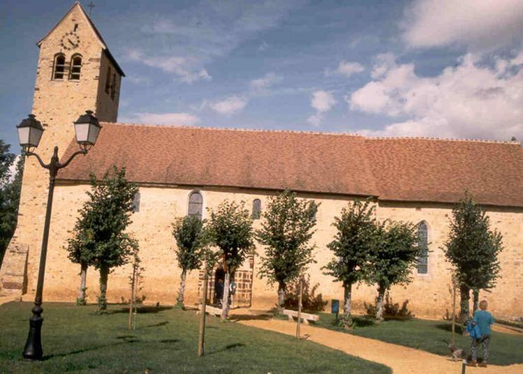 Visite Commentée Du Village D'asnières Sur Vègre à Asnieres sur Vegre