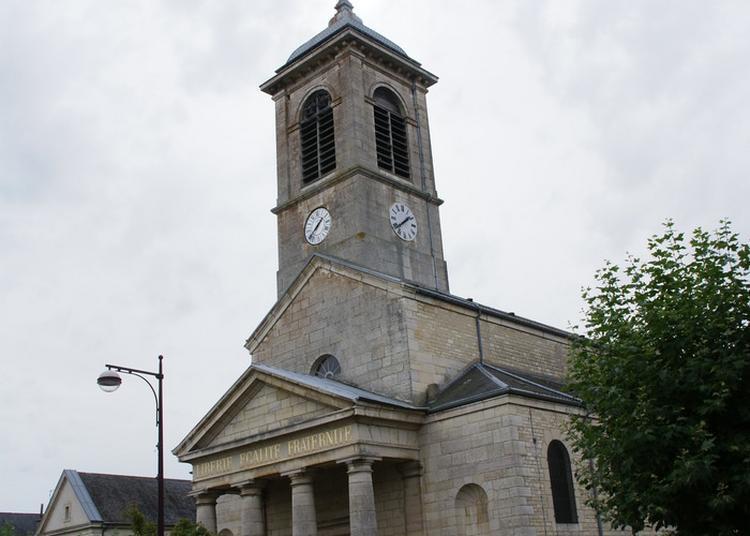 Visite Commentée Du Village De Saint-aubin Dans Le Jura à Saint Aubin
