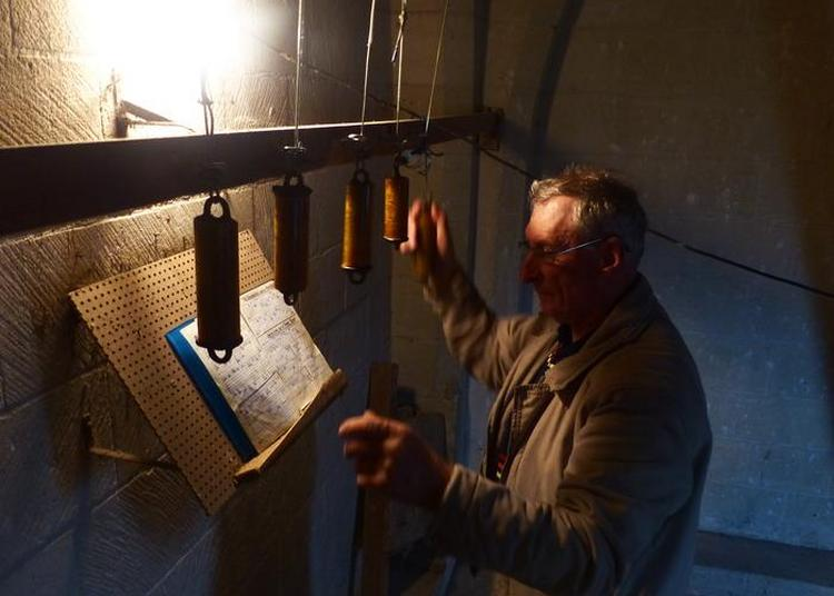 Visite Commentée Ecouter - Carillon Et Sonneries De L'église à Fontaine sur Somme