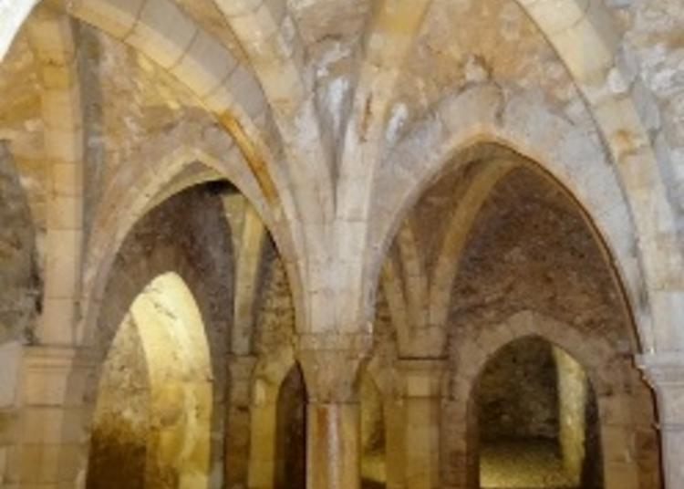 Visite Commentée Et Ambiance Médiévale à Troissy