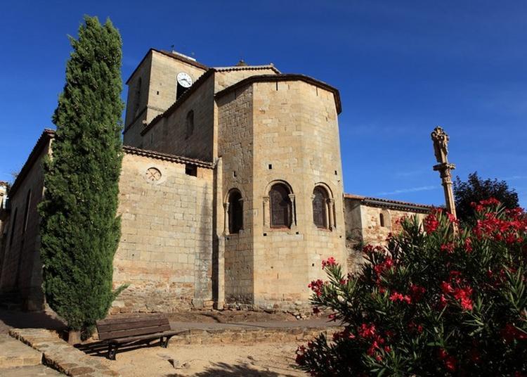 Visite Commentée  Et Conférence à L'église Notre-dame-de-l'annonciation. à Vinezac