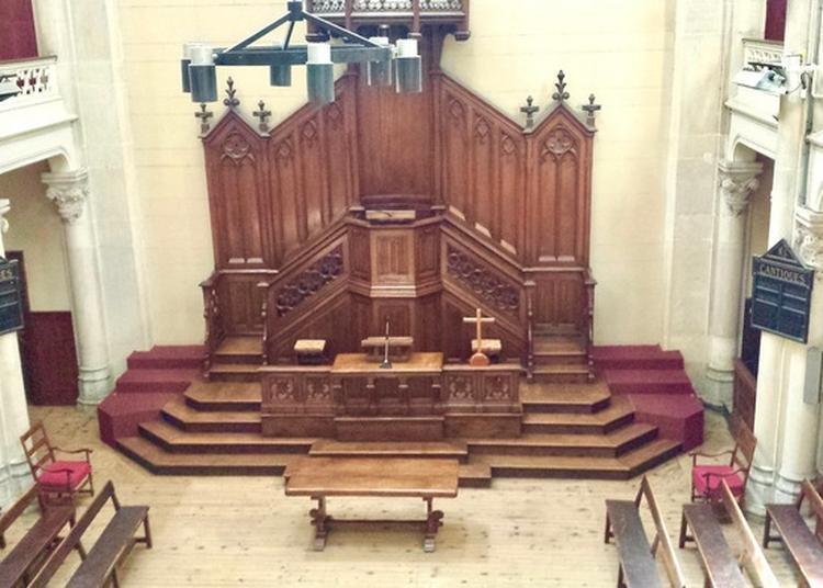 Visite Commentée et Présentation Historique à Lyon