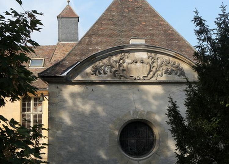 Visite Commentée Histoire Et Architecture à Saint Germain en Laye