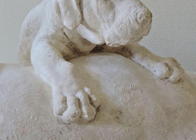 Visite Commentée La Sculpture Dans Nemours