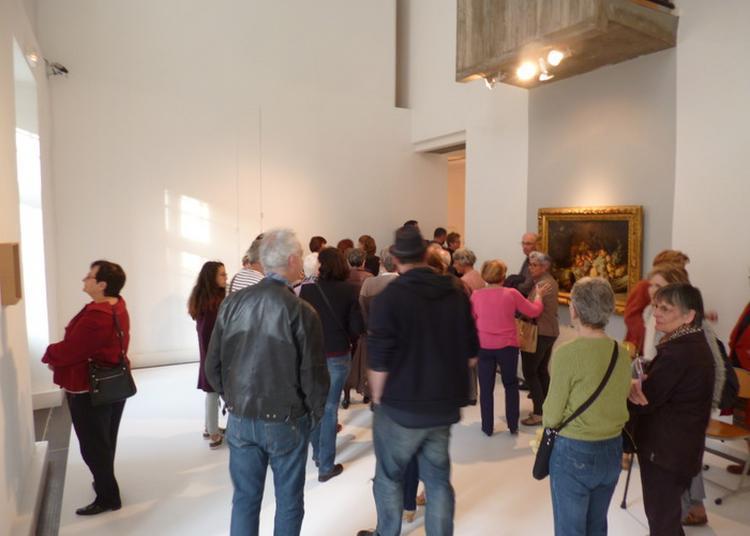 Visite Commentée « Mon Musée À Moi » à Dole