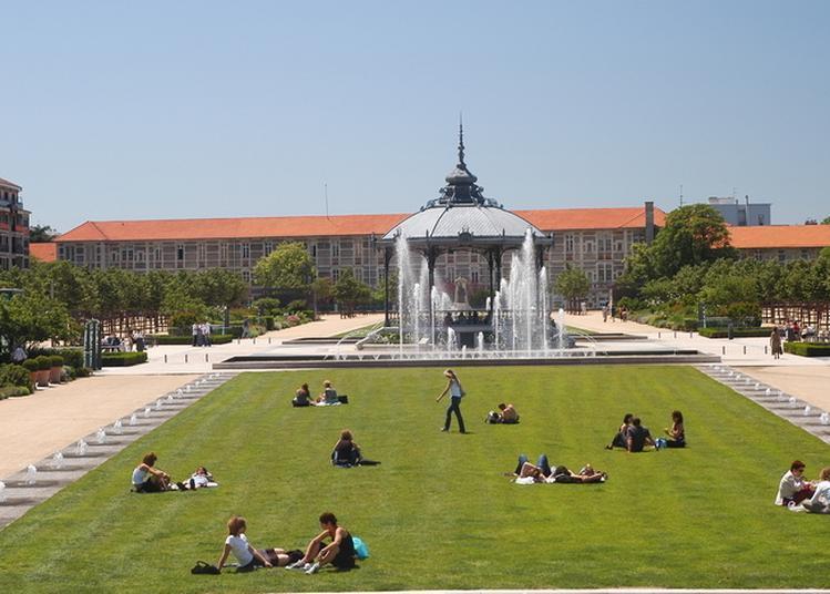 Visite Commentée : Le Champ De Mars Et Le Kiosque Peynet à Valence