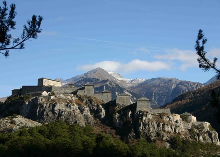 Visite Commentée : Le Fort Victor-emmanuel à La Lanterne. à Aussois