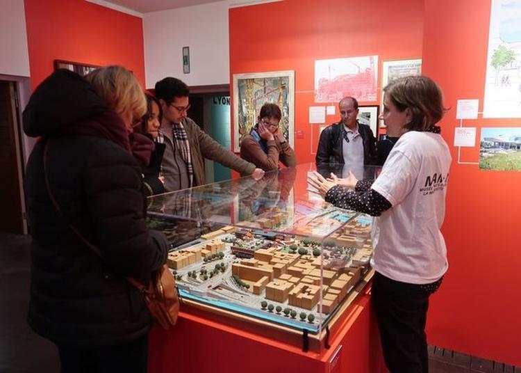 Visite Commentée : Le Musée En Partage. à Lyon