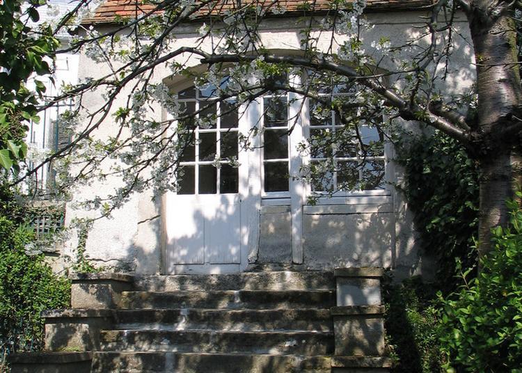 Visite Commentée Le Petit Mont-louis, Maison De Rousseau à Montmorency