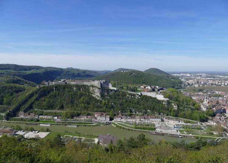 Visite Commentée Les Fortifications De Vauban, Du Rivage à L'alpage à Besancon