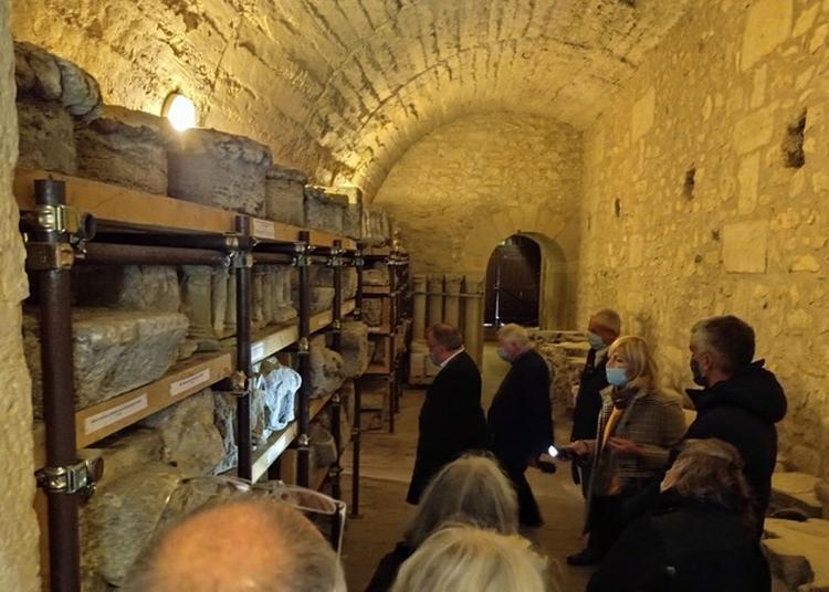 Visite Commentée : Les Origines Du Puy Saint-front à Perigueux