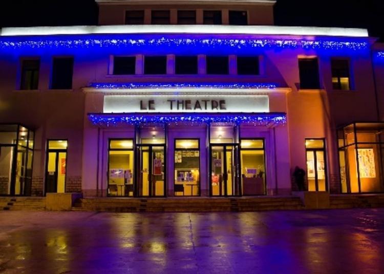Visite Commentée Lieux De Divertissement D'hier Et D'aujourd'hui à Auxerre