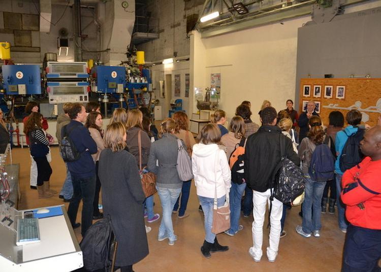 Visite Commentée Lumière Et Matière, Toute Une Histoire ! à Orsay