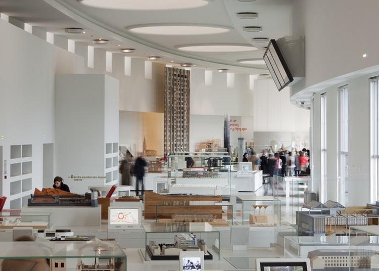 Visite Commentée Nouvelles Collections Au Musée à Paris