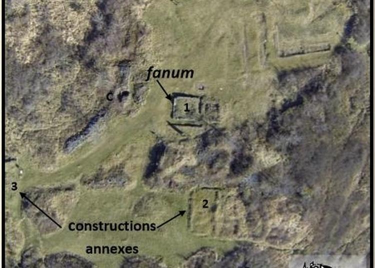 Visite Commentée : Réalités Archéologiques à Clermont Ferrand