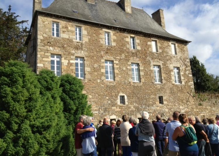 Visite Conférence à L'ancien Couvent De Carmes Du Guildo à Crehen