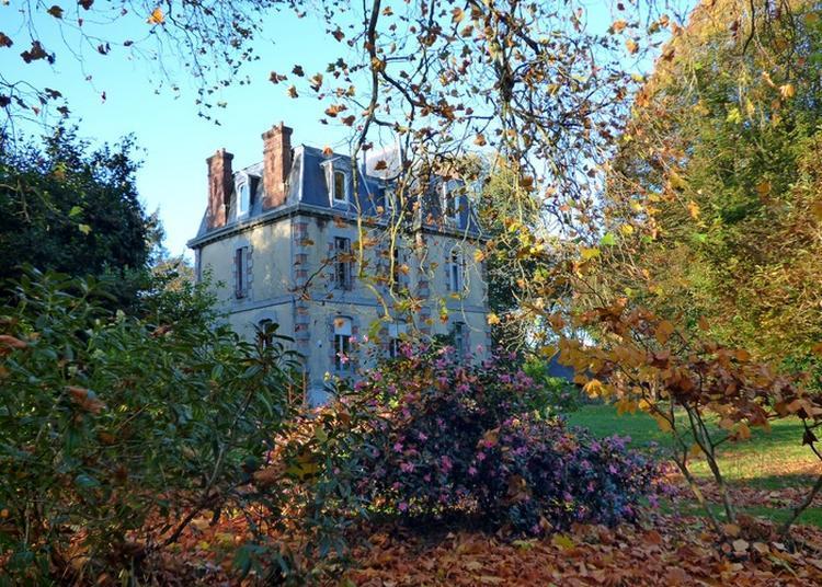 Visite Conférence à La Villa Kernetra à Lanvollon