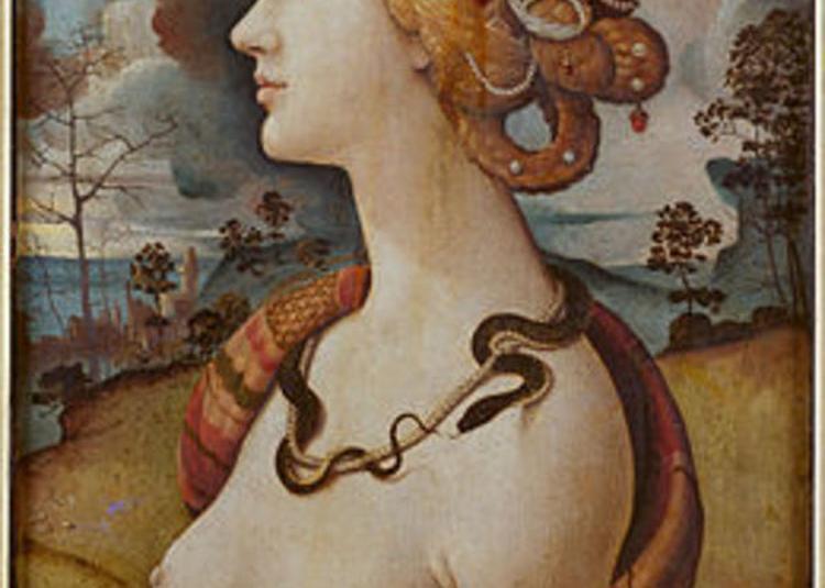 Visite Conférence Autour Du Portrait De Simonetta Vespucci, Piero Di Cosimo à Les Mureaux