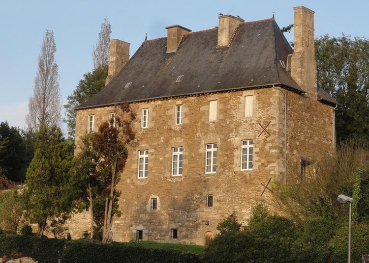 Visite-conférence De L'ancien Couvent Des Carmes Du Guildo à Crehen