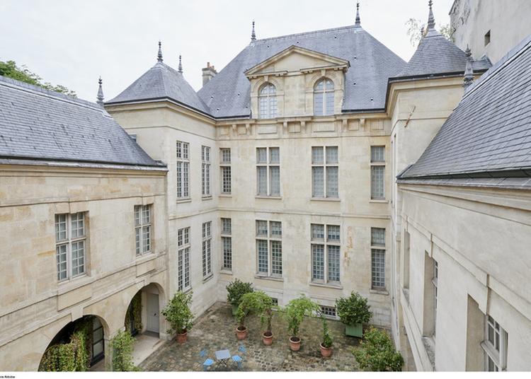 Visite-conférence : Histoire D'une Collection, De La Samaritaine à L'hôtel Donon à Paris 3ème
